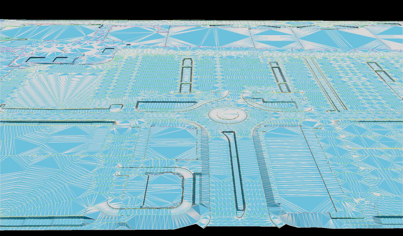 GPS Machine Control Models California | JS Digital Design